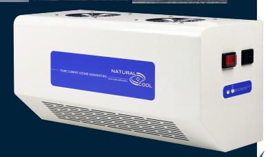 Gerador de Ozono – Pure Compact